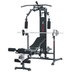 trainingsbank delta XL kettler