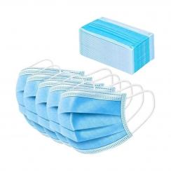 Comfort mondmaskers 100 st/ds