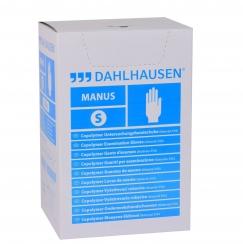 Copolymeer - handschoenen - Steriel - Small 100 st/ds