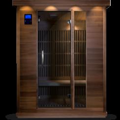 Malmö infrarood saune Newtrend